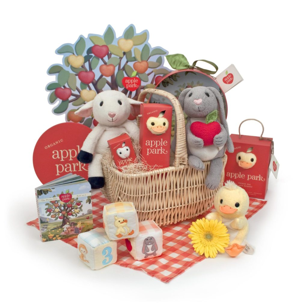 Baby Gift Baskets Toowoomba : Gifts baskets gift sets the bush babies collection