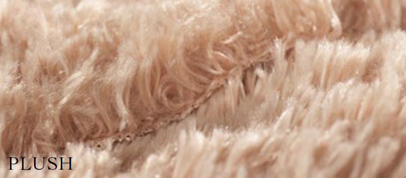 Steiff Luxurious Materials - Steiff Plush - Fluffy, versatile, soft
