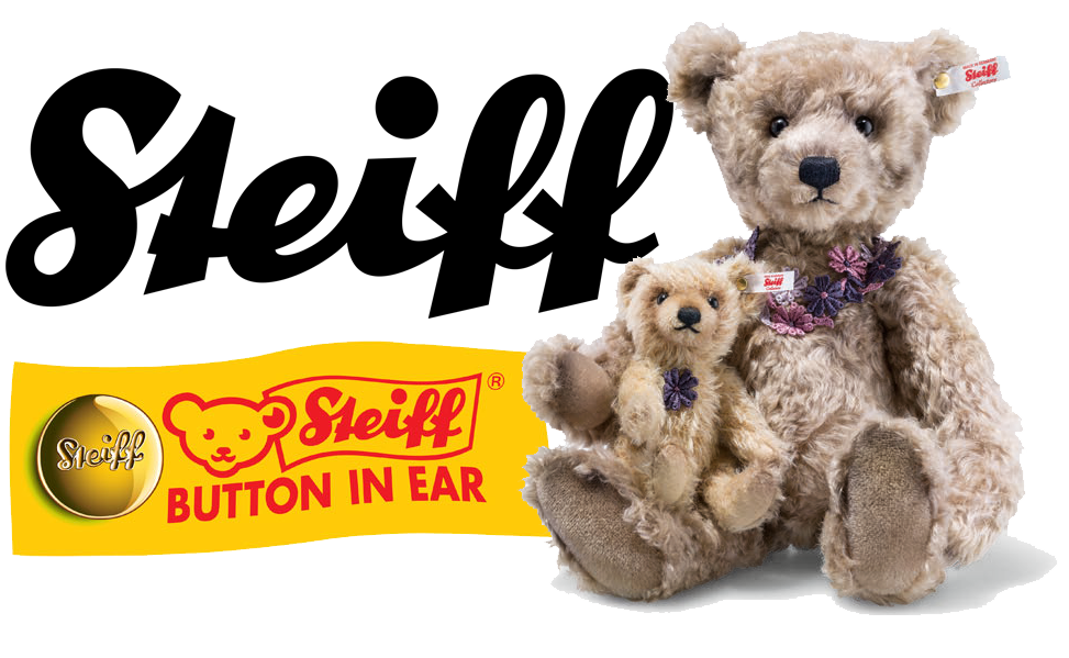 Steiff Button in Ear Trademark