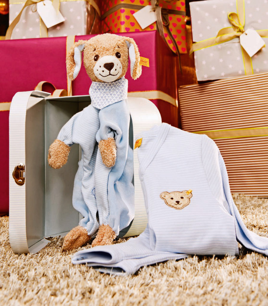 Steiff Collections Gift Sets