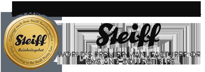 Steiff - Bush Babies is an Authorised Australian Stockist
