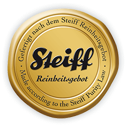 Steiff Collections Quality Symbol