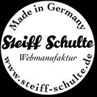 Steiff Luxurious Materials - Schulte Seal