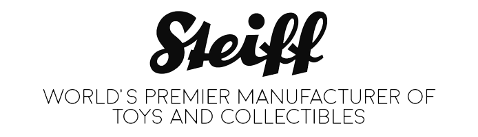 STEIFF - World's Premier Manufacturer of high-end Toys and Collectibles