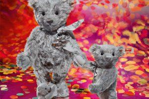 STEIFF Teddy Bear Collections
