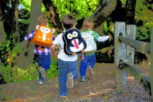 Backpacks & Lunchpacks