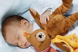 Steiff for Babies & Kids
