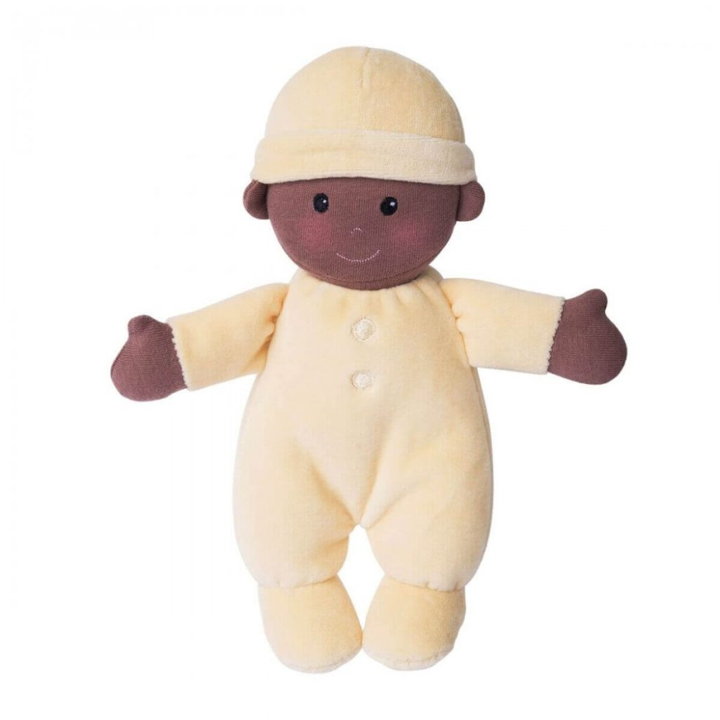 Organic My First Baby Doll Cream Super Soft 100